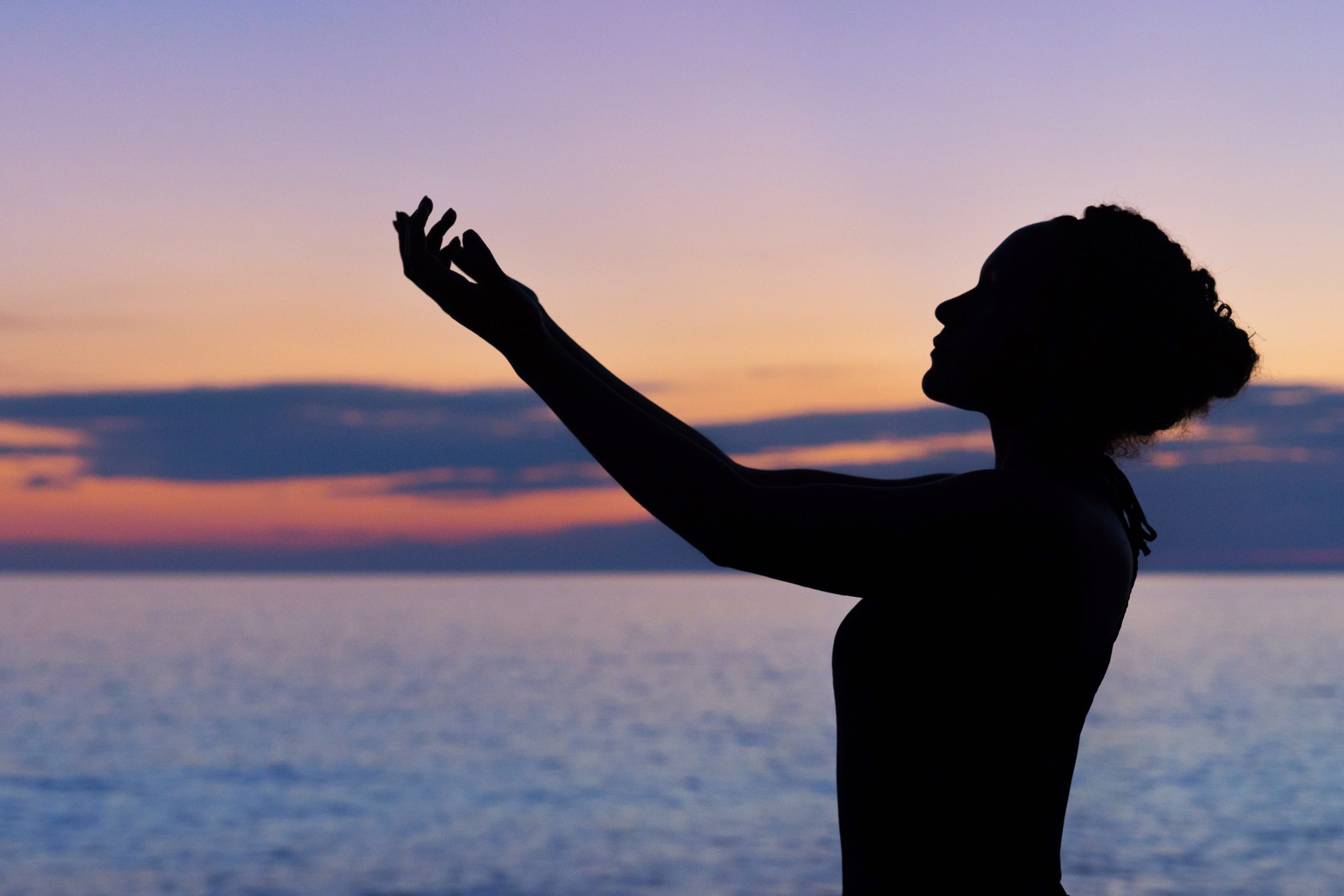 Energy Healing for emotional pain