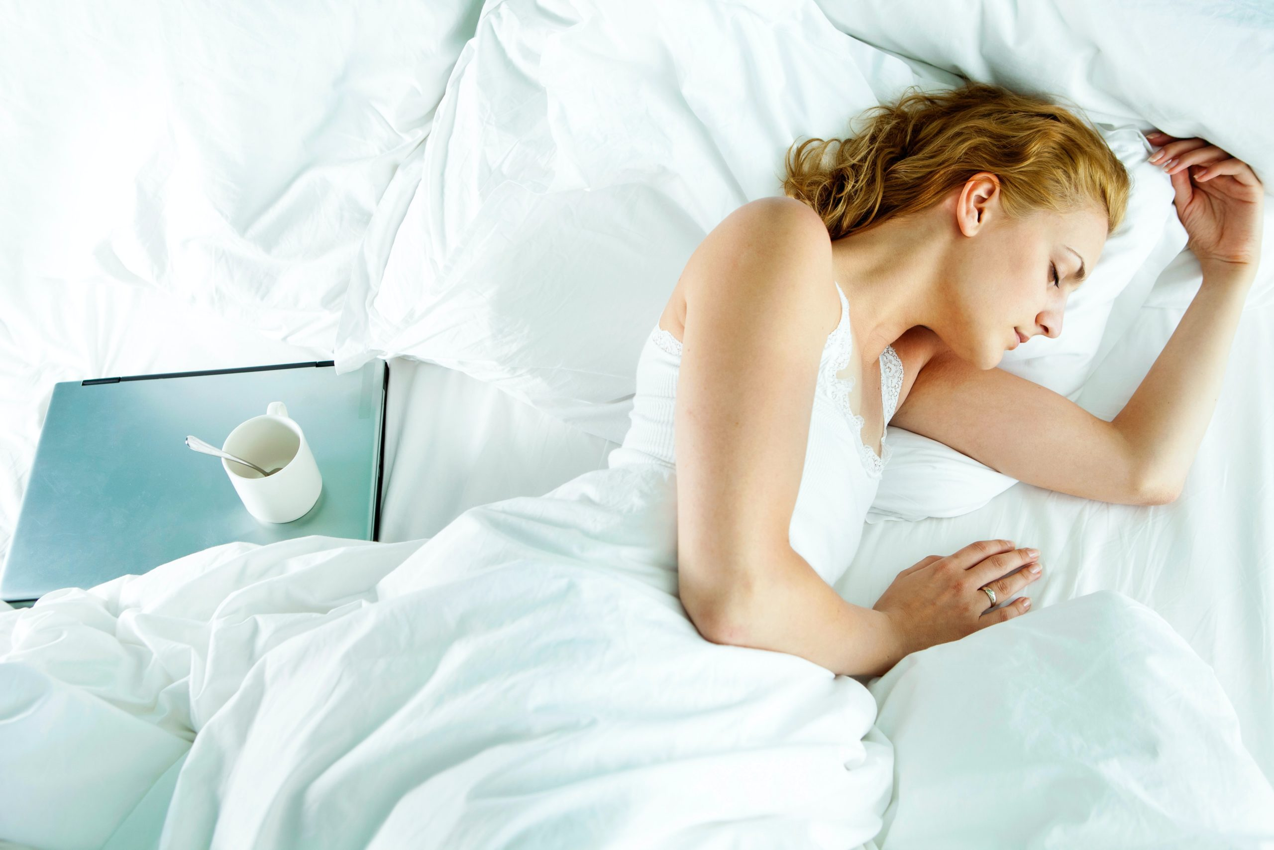 Your 7 answers to sleeping better